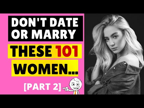 7 Things Men THINK Make Them Look BETTER (But You Look WORSE!) from YouTube · Duration:  12 minutes 17 seconds