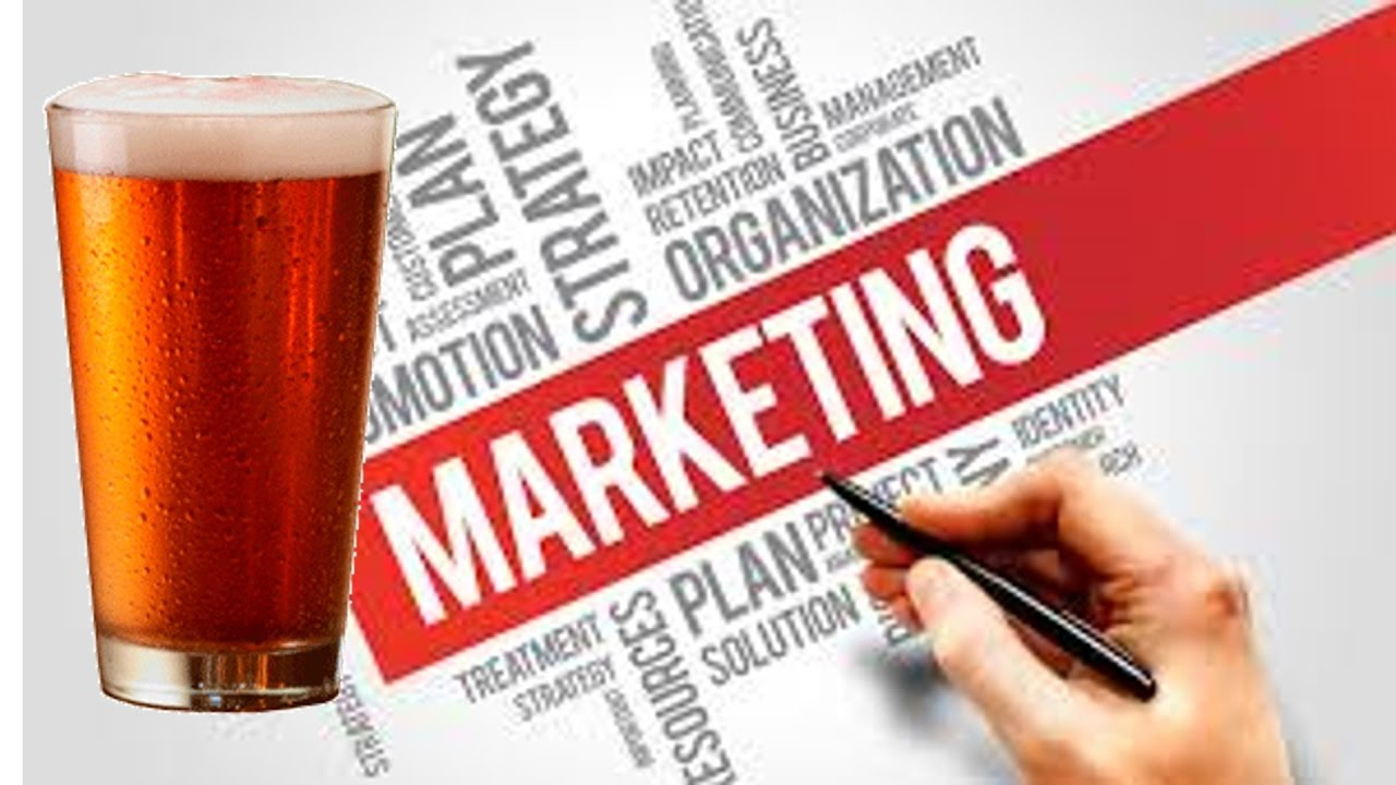 craft beer marketing mix An informative campaign to give free trade pubs and bars all they need to know about stocking craft beer  the marketing mix  the beer marketing awards.