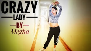 Gambar cover CRAZY LADY | AASTHA GILL | #Crazylady | HOT 🔥 DANCE VIDEO | BOLLYWOOD DANCE SONG