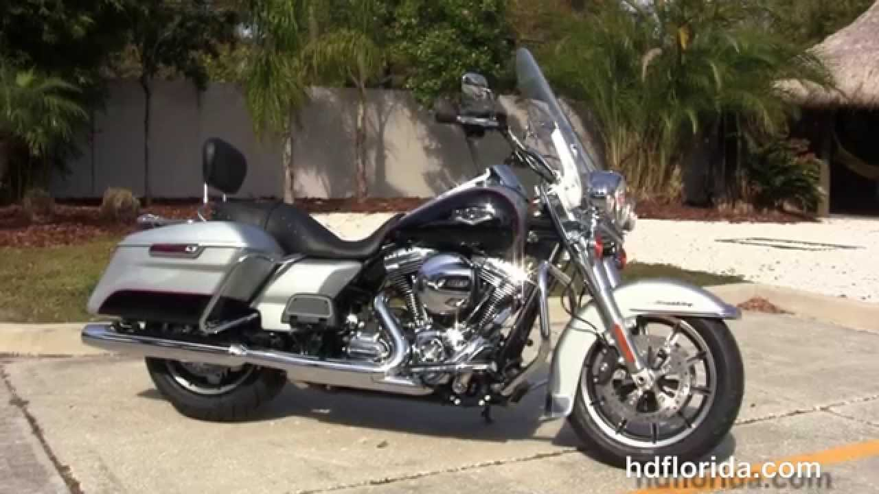 new 2015 harley davidson road king motorcycles for sale 2016 coming soon by tampaharleygroup. Black Bedroom Furniture Sets. Home Design Ideas