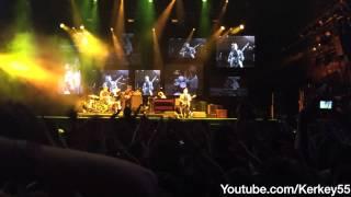 The Black Keys - Fever (Live at Osheaga 2015)