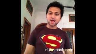 Chal Hata Sawan ki Ghata - Govinda Dubsmash Cover