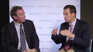 Can we afford to have CLL patients on a therapy for the rest of their lives?