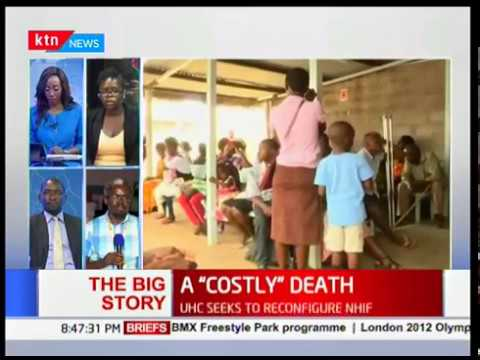 The Big Story PT2: A costly death after a woman is billed Shs 850000 for 10hrs