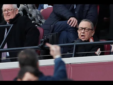 David Sullivan needs to take responsibility for the direction West Ham are heading