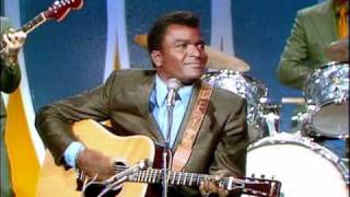 Charley Pride - Spell Of The Freight Train