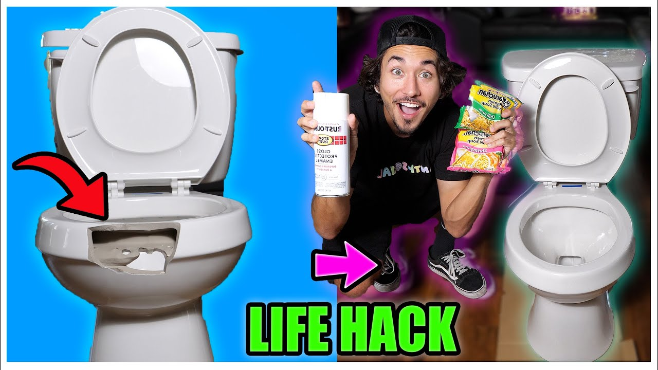 We Tested Viral 5 Minute Crafts LIFE HACKS... (and this is what happened...)