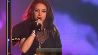 I kissed a girl (Katy Perry): Dúo Bravas / Duelo - Elegidos