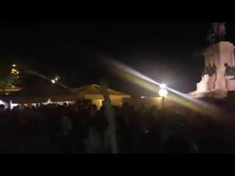Terrazza Gianicolo Aperitivo Panoramico Roma Sabato 4 Agosto 2018
