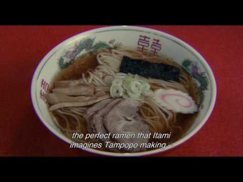 "TAMPOPO's Food Stylist On ""Itami Style"""