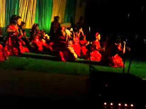 VACHANA 's DANCE