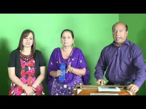 Masihi Sangeet Ministry. Gurmukh & Balbir - August 2016