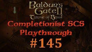 [BG2:EE #145] Baldur