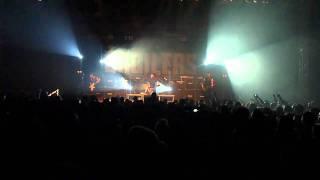 Broilers - Weißes Licht - Meine Sache Tour 2010 Live in Berlin
