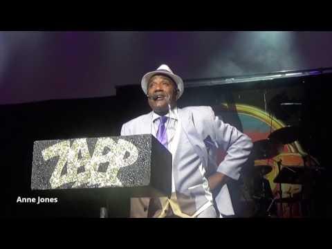 Zapp-Dance Floor (LIVE 4/15/17)