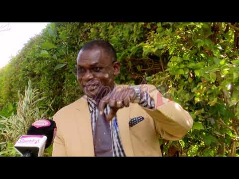 Jose Chameleon and Ragga Dee are not fit for Kampala lord mayorship seat - Ssenkubuge