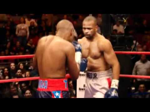 Roy Jones Jr - Legendary Career [HD] by SG