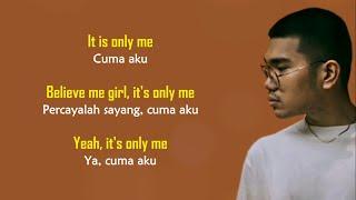 Download Kaleb J - It's Only Me | Lirik & Terjemahan Indonesia