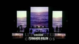 Luis Miguel - Intro & Vuelve (Argentina 2003)