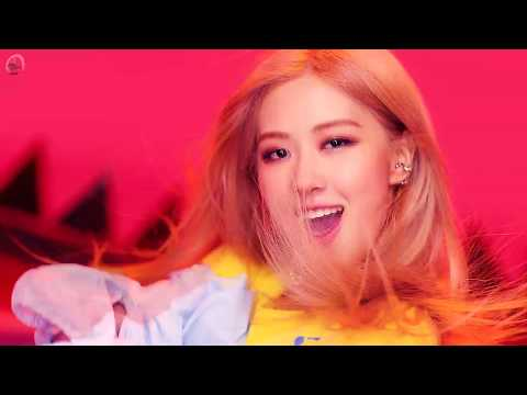 NCT 127/BLACKPINK - Simon Says / Kill This Love ( MASHUP  )