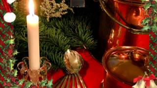 Celine Dion - So This Is Christmas (Christmas Video) [HD]