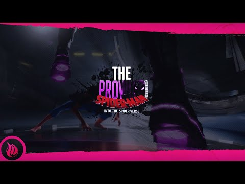 The Prowler Theme Extended (Spider-Man: Into the Spider-Verse) [12 MINS] Mp3