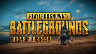 PubG Gotha HighLights [Tamil]