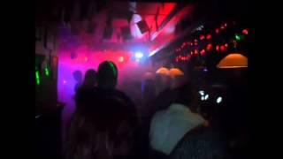 DJ Danny,Dj Ricos, Dj Peru & Dj Ricky da Dragon Goes Kribke Maastricht