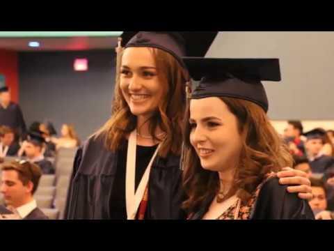 Ironwood Ridge High School | Class of 2018 Graduation