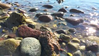 Tehumardi rahustav meri