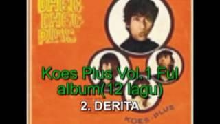 Koes Plus Vol 1. Ful Album (12 lagu)