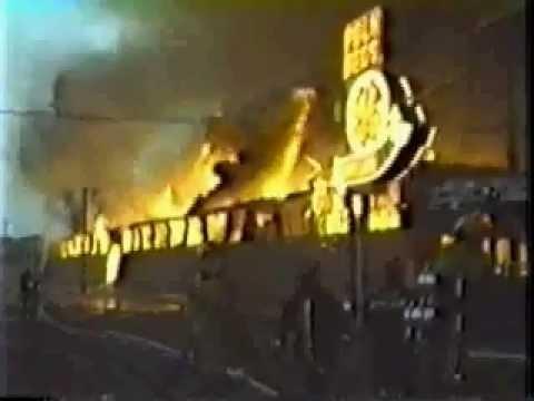 Polk bros inferno youtube for Furniture east wenatchee