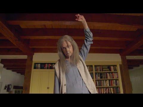 The Visit Trailer #1 - M.  Night Shyamalan