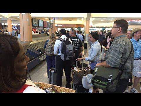 New system at Atlanta airport will be faster than pre-check