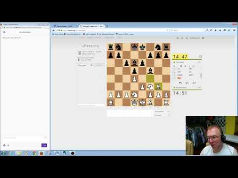 Chess Cruncher TV 10 27 2017