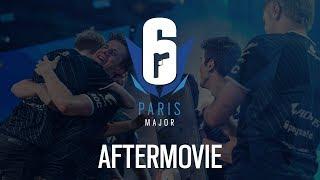 Rainbow Six – Six Major Paris – Aftermovie