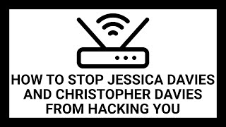Protect Yourself from Jessica Davies and Christopher Davies The Facebook Hackers