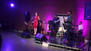 The Roots of Jazz in Ross on Wye