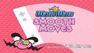 NUEVO LET'S PLAY · Wario Ware: Smooth Moves ! - #0