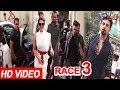 Race 3 Trailer Launch | Salman Khan | Jacqueline Fernandez | Remo D'souza | Bollywood Movie 2018
