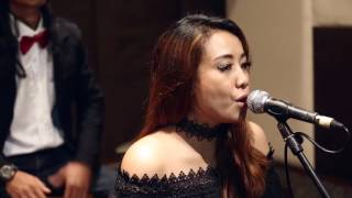 WEDDING BAND BALI Let's Stay Together - Al Green (The Bright Lights Band Cover