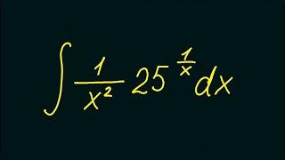 Неопределённый интеграл-14