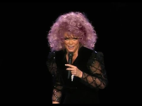 JAN CROUCH 💓 | I Love Being Bad!