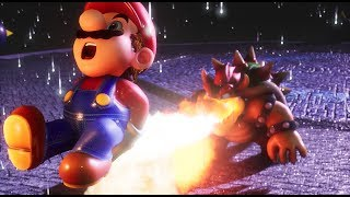 Super Smash Bros Ultimate""