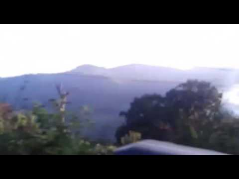 Nilgiri mountains