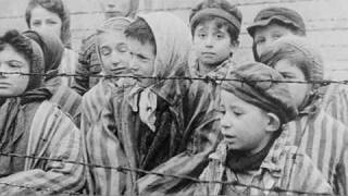 Footprints:  Discovering the Holocaust through Historical Artefacts