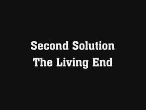 The Living End - Second Solution