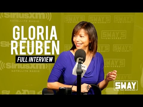 Gloria Reuben on Auditioning for Tina Turner in Her Hotel Room  Leaving Her Role on