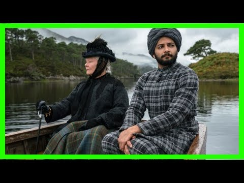 Breaking News | Victoria & abdul: stephen frears' royal crowd-pleaser holds the treacle