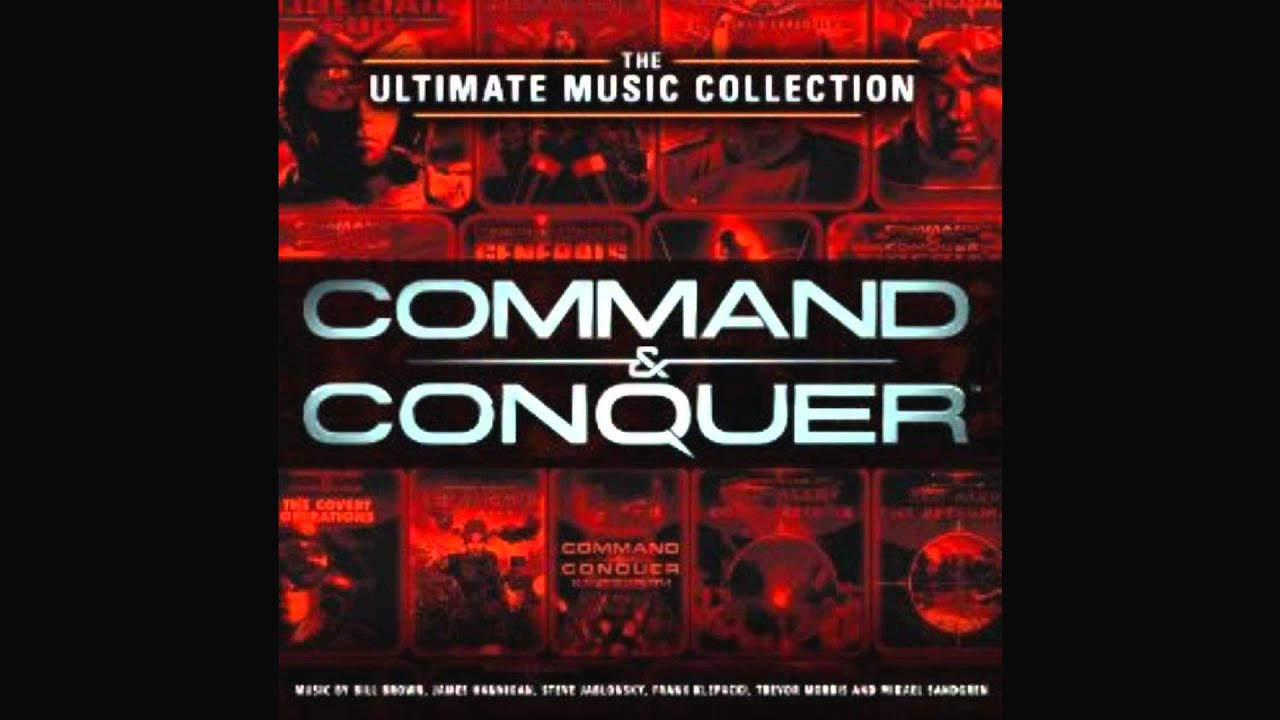 Command And Conquer Ultimate Collection: Command & Conquer The Ultimate Collection Original Hell